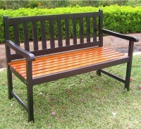 unfinished wood benches outdoor solid wood outdoor bench ...